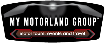 My Motorland: factory tours in the Motor Valley